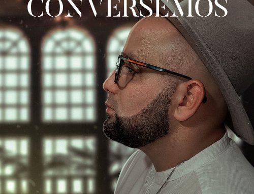 """HOY! 21hrs. ESTRENO MUSICAL """"CONVERSEMOS""""  DE EFRÍAN RUÍZ"""