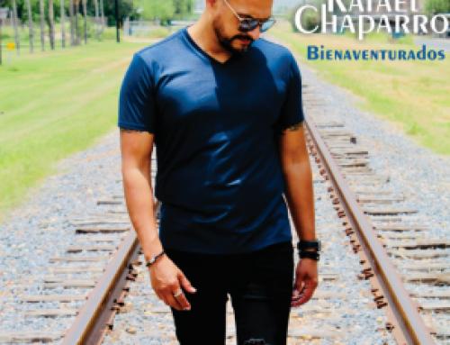 «Bienaventurados» lo nuevo de Rafa Chaparro